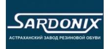 Фабрика обуви Sardonix, г. Астрахань